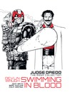 Devlin Waugh: Swimming In Blood (Judge Dredd: The Mega Collection, #9)