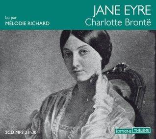 Jane Eyre (2CD audio MP3)