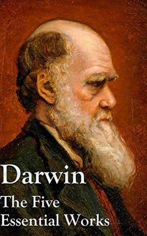 Darwin: The Five Essential Works