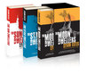 The Dwellers Saga Boxed Set