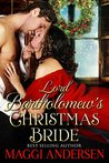 Lord Bartholomew's Christmas Bride