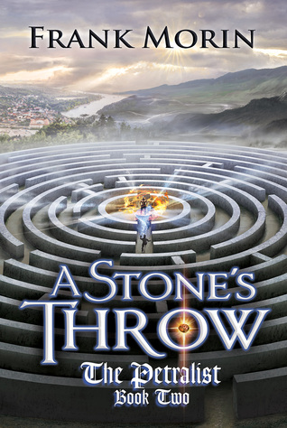 A Stone's Throw (Petralist, #2)