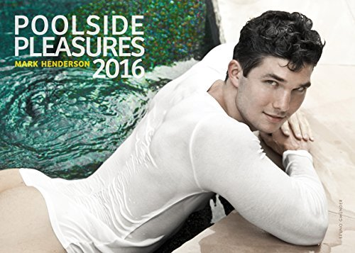 Poolside Pleasures Calendar