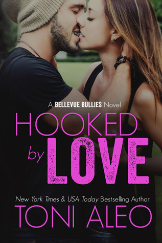 Hooked by Love Book Cover