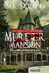 Murder Mansion (The Painted Lady Inn Mysteries, #1)