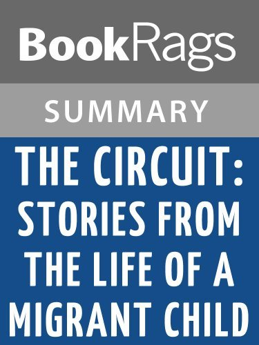 The Circuit: Stories from the Life of a Migrant Child by Francisco Jimenez | Summary & Study Guide