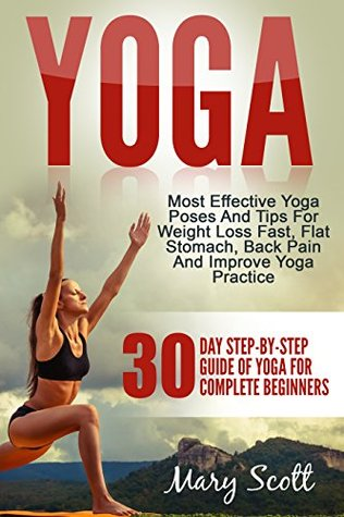 Yoga 30 Day Step By Guide Of For Complete Beginners