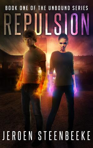 Repulsion (The Unbound, #1)