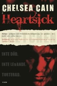 Heartsick (Gretchen Lowell, #1)