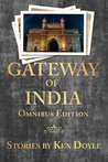 Gateway of India (Gateway of India #1-3)