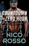 Countdown to Zero Hour (Black Ops: Automatik #1)