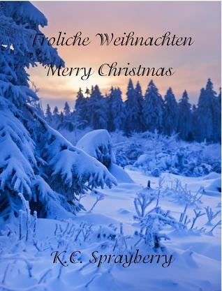Fröhliche Weihnachten Merry Christmas