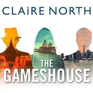 The Gameshouse(The Gameshouse 1-3)