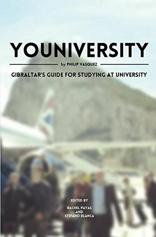 Youniversity: Gibraltar's Guide for Studying at University