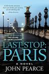 Last Stop by John  Pearce