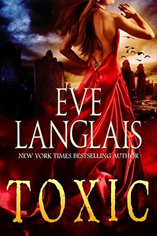 Toxic blood countess 1 by eve langlais fandeluxe Document