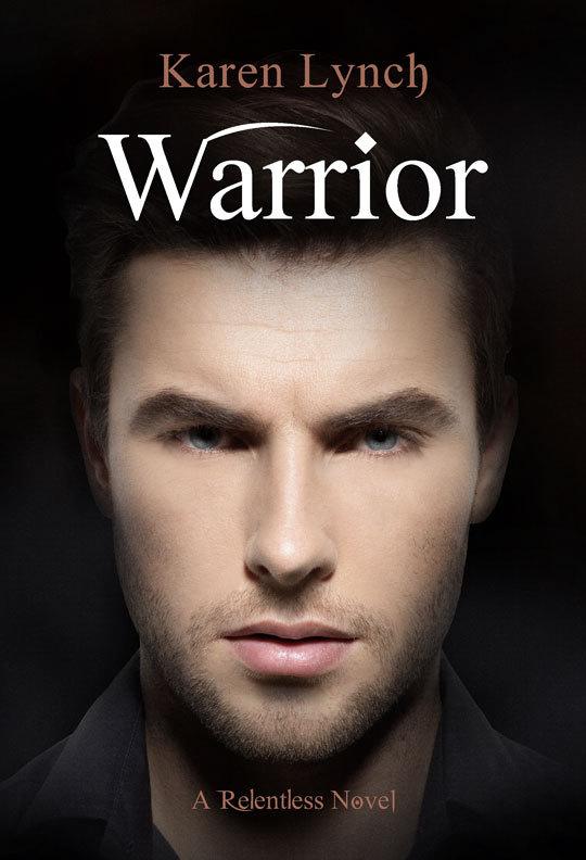 Warrior (Relentless #4)