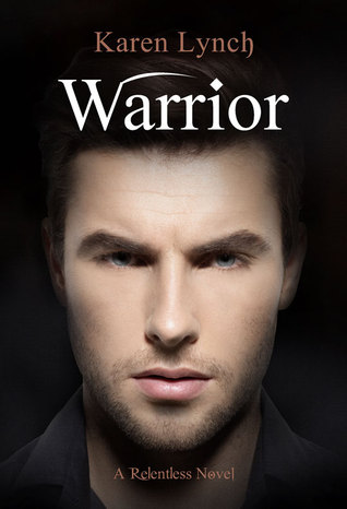 Warrior (Relentless #4)