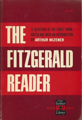 The Fitzgerald Reader