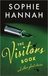 The Visitors Book by Sophie Hannah