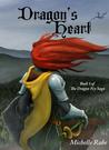 Dragon's Heart (The Dragon Fey Saga, #1)