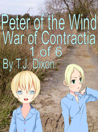 Peter of the Wind