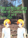 Peter and the Elven Songs (War of Contractia, #2)