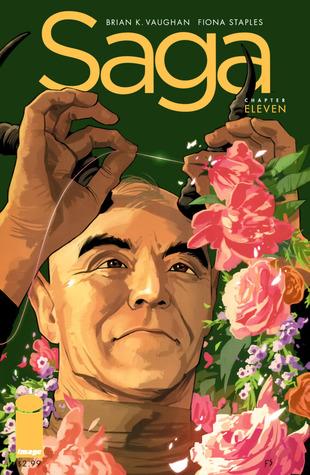 Saga 11(Saga (Single Issues) 11)