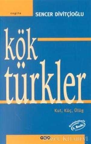 Kök Türkler