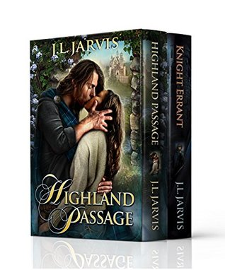 The Highland Passage Boxed Set