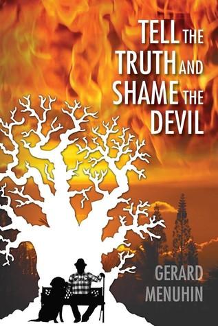 Review - Tell The Truth, Shame The Devil Melina Marchetta