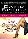 The Original Alibi (Matt Kile Mystery, #2)