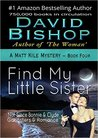 Find My Little Sister (Matt Kile Mystery, #4)