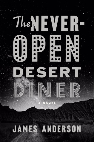 The Never-Open Desert Diner