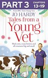 Tales from a Young Vet: Part 3 of 3: Mad cows, crazy kittens, and all creatures big and small