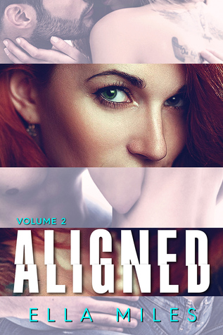 Aligned by Ella Miles