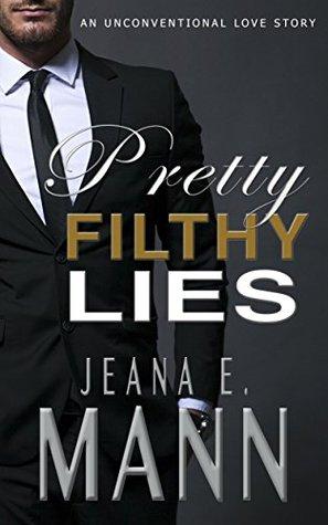 Pretty Filthy Lies (Pretty Broken, #2)