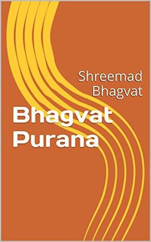 Bhagvat Purana In Hindi: Shreemad Bhagvat