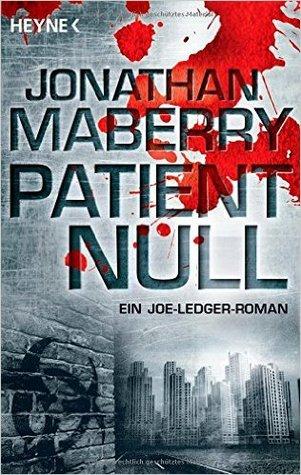 Patient Null (Joe Ledger, #1)