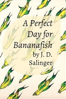 an analysis of the characters in salingers a perfect day for bananafish