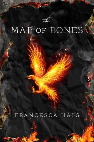 The Map of Bones by Francesca Haig