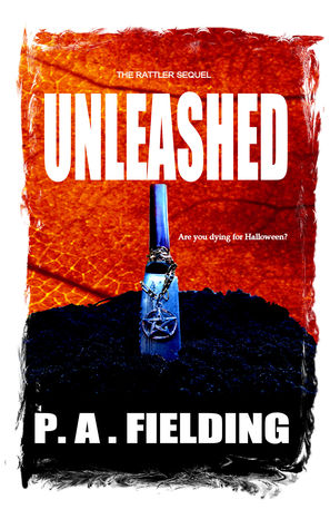 Unleashed (The Rattler, #2).