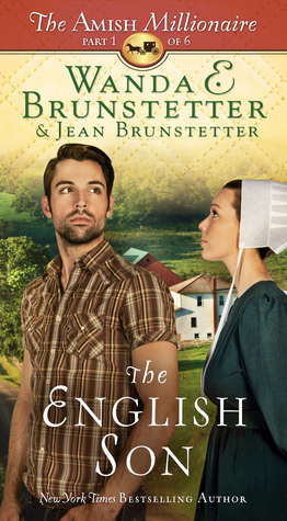 The English Son(The Amish Millionaire 1)