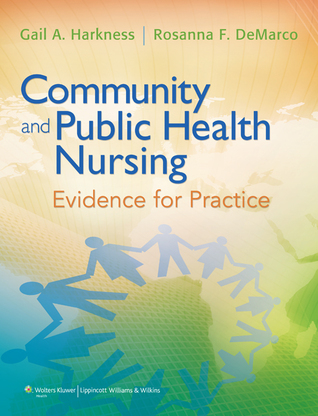 Harkness: Community and Public Health Nursing & Fadiman: The Spirit Catches You and You Fall Down Package