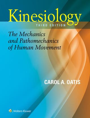 Kinesiology Carol A. Oatis