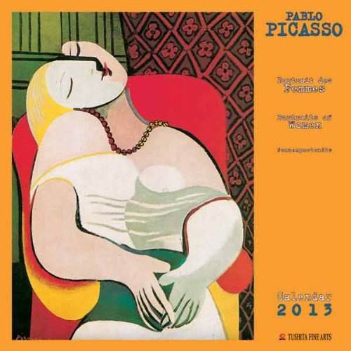 Picasso Women 2013