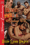 Saving C.C. (Hearts on Fire, #8)