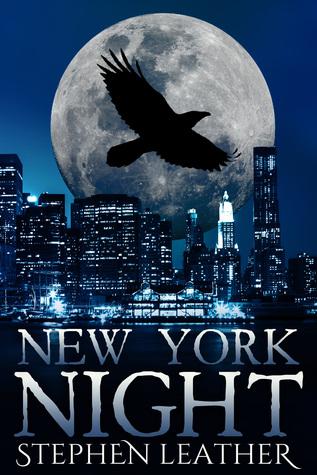 New York Night (The 7th Jack Nightingale Novel)