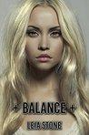 Balance (Matefinder, #3)