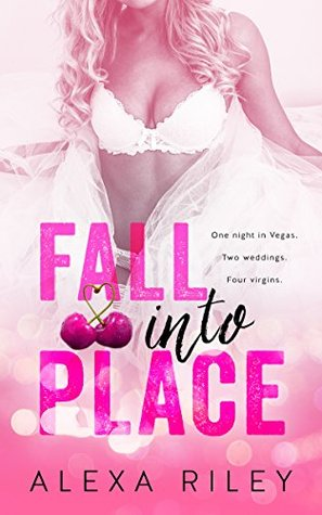 Fall Into Place (Taking the Fall, #5)